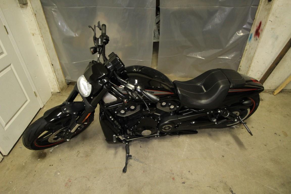 Harley-Davidson V-Rode - IMG_8404 (Moyen)