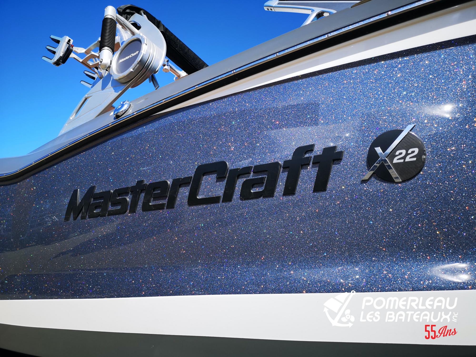 Mastercraft X22 - IMG_20210415_103935