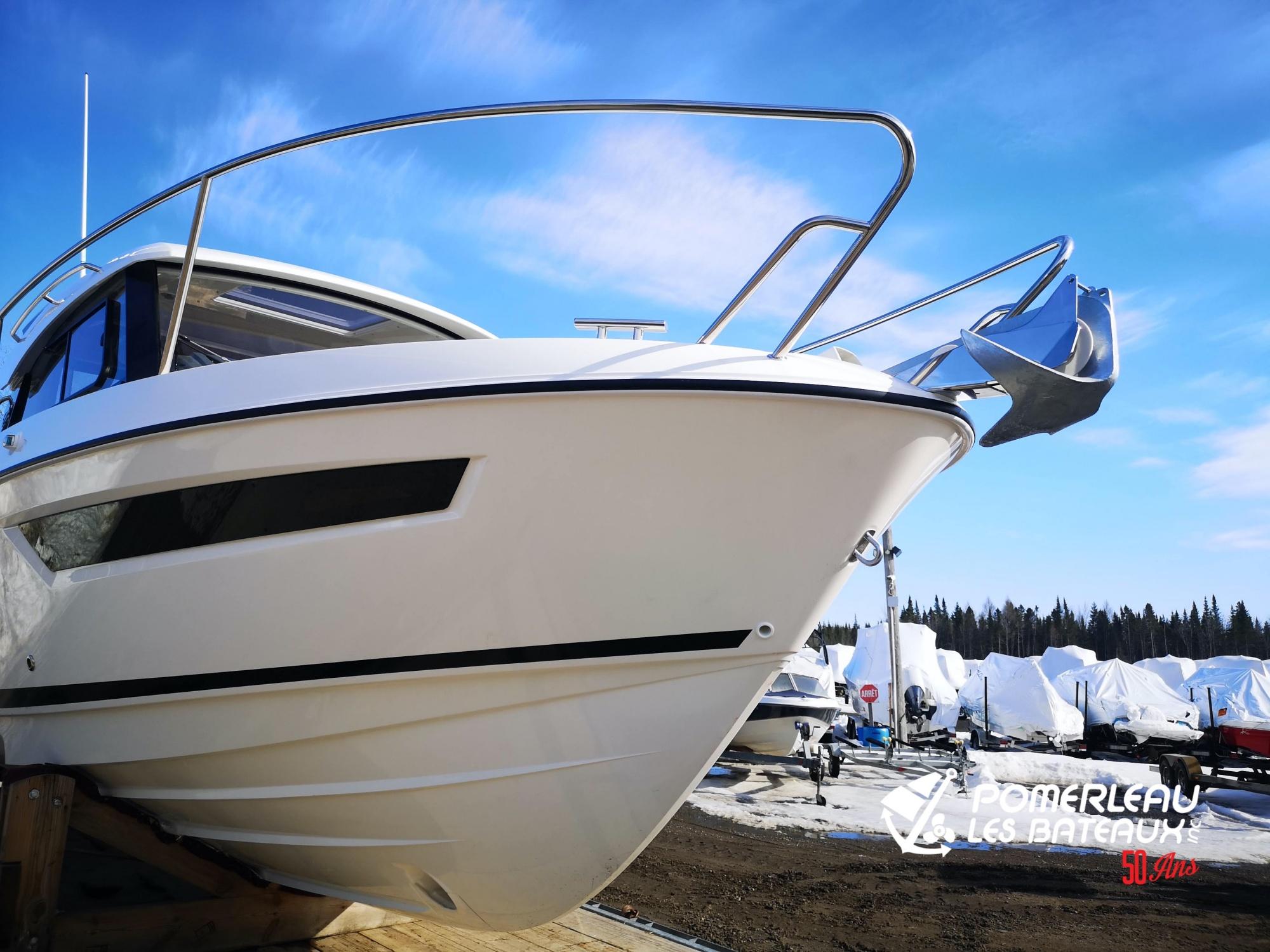 Parker Boats 750 CC - IMG_20210317_153644