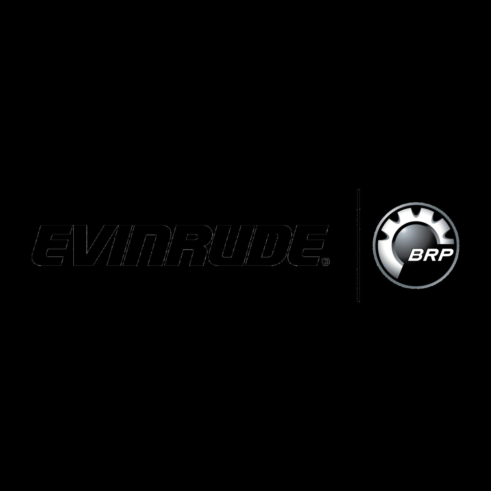 Evinrude 300HP E-TEC G2 - EVINRUDELOGO