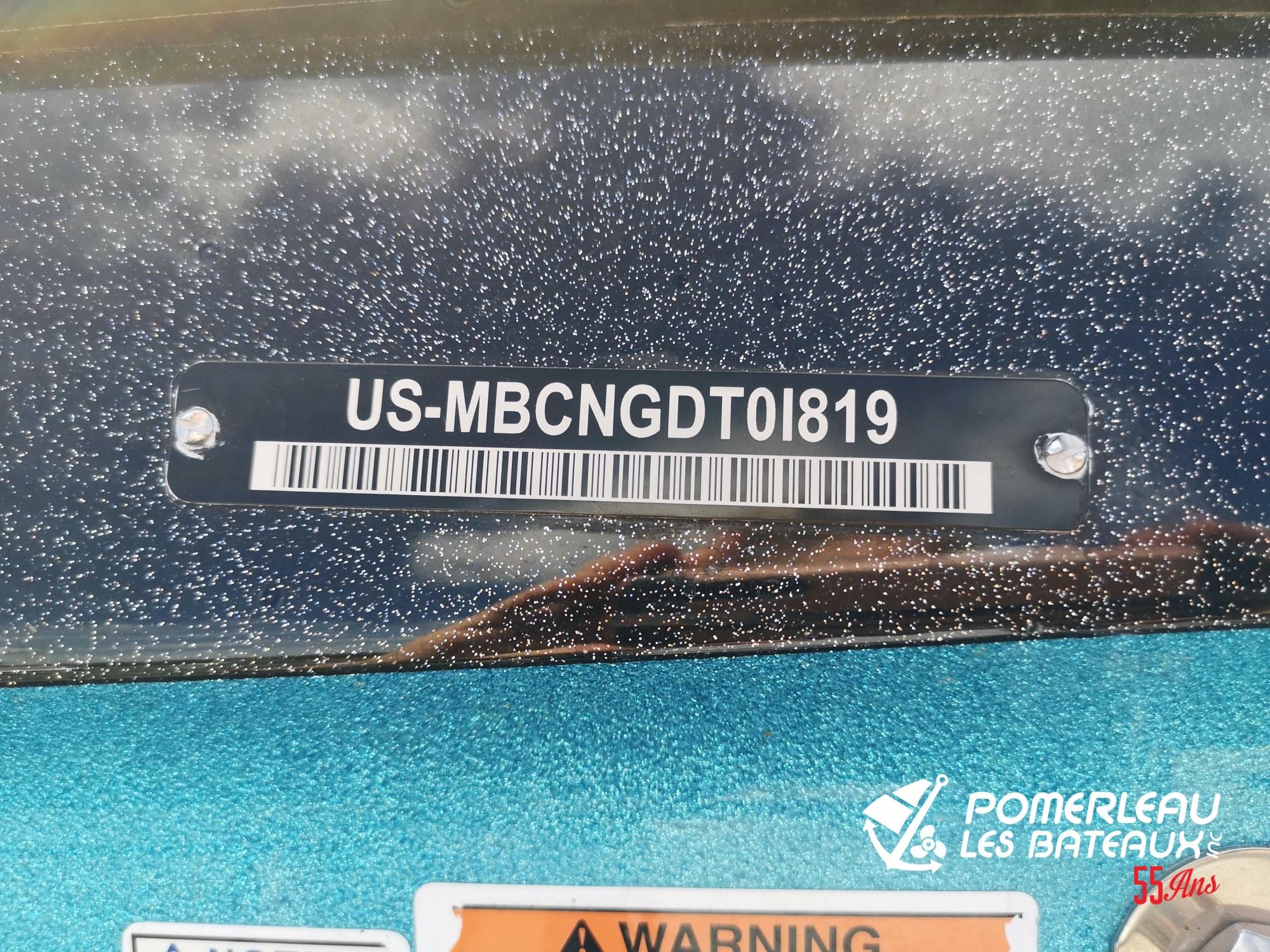 Mastercraft X22 - IMG_20210727_155014