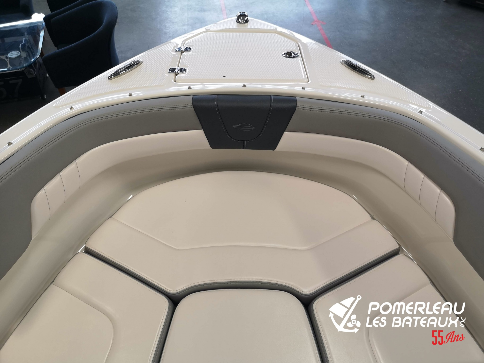Chaparral 23 SSI - IMG_20210706_110957