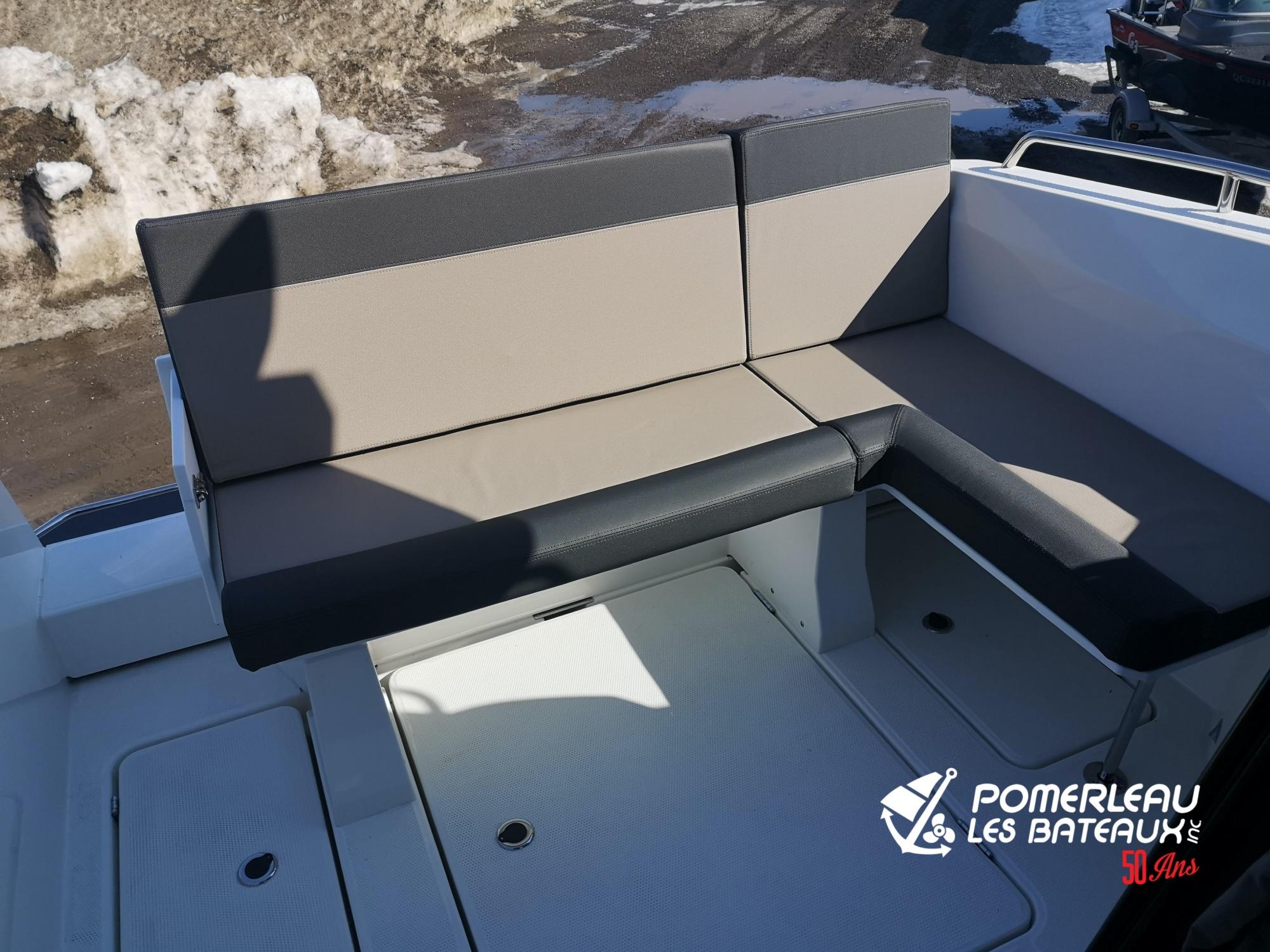 Parker Boats 750 CC - IMG_20210317_145111