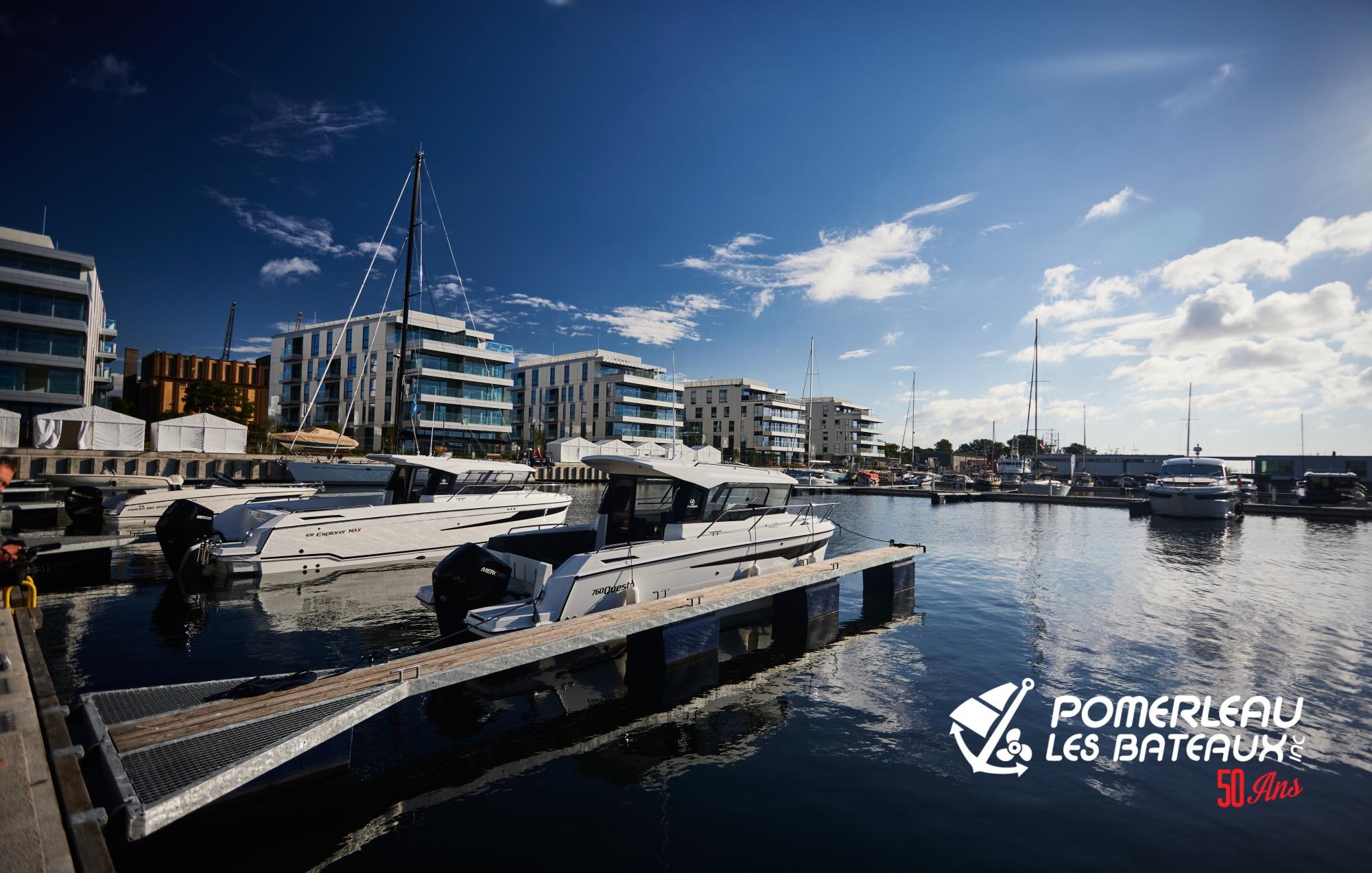 Parker Boats 760 Quest - Parker_760_Quest_093