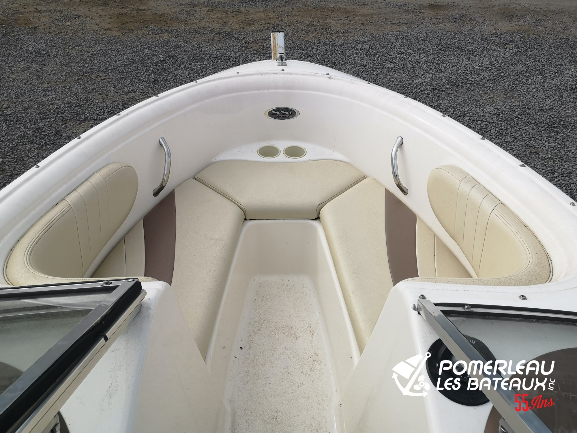 Chaparral 180 SSI - IMG_20210819_155955