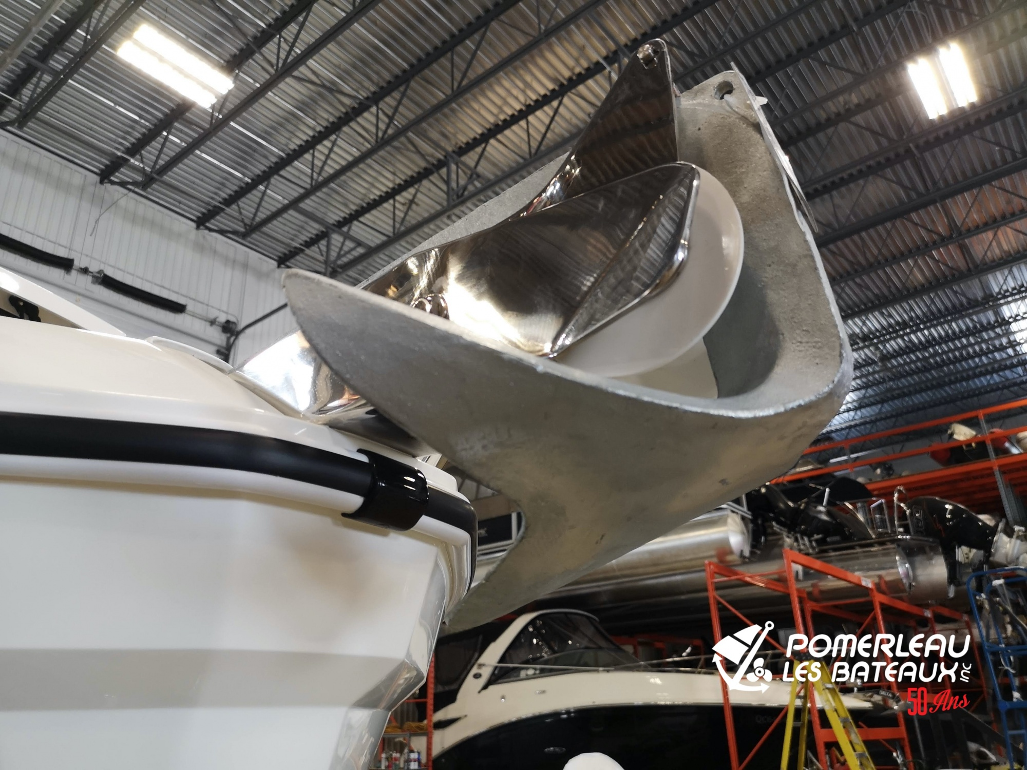 Parker Boats 760 Quest - IMG_20210125_091319