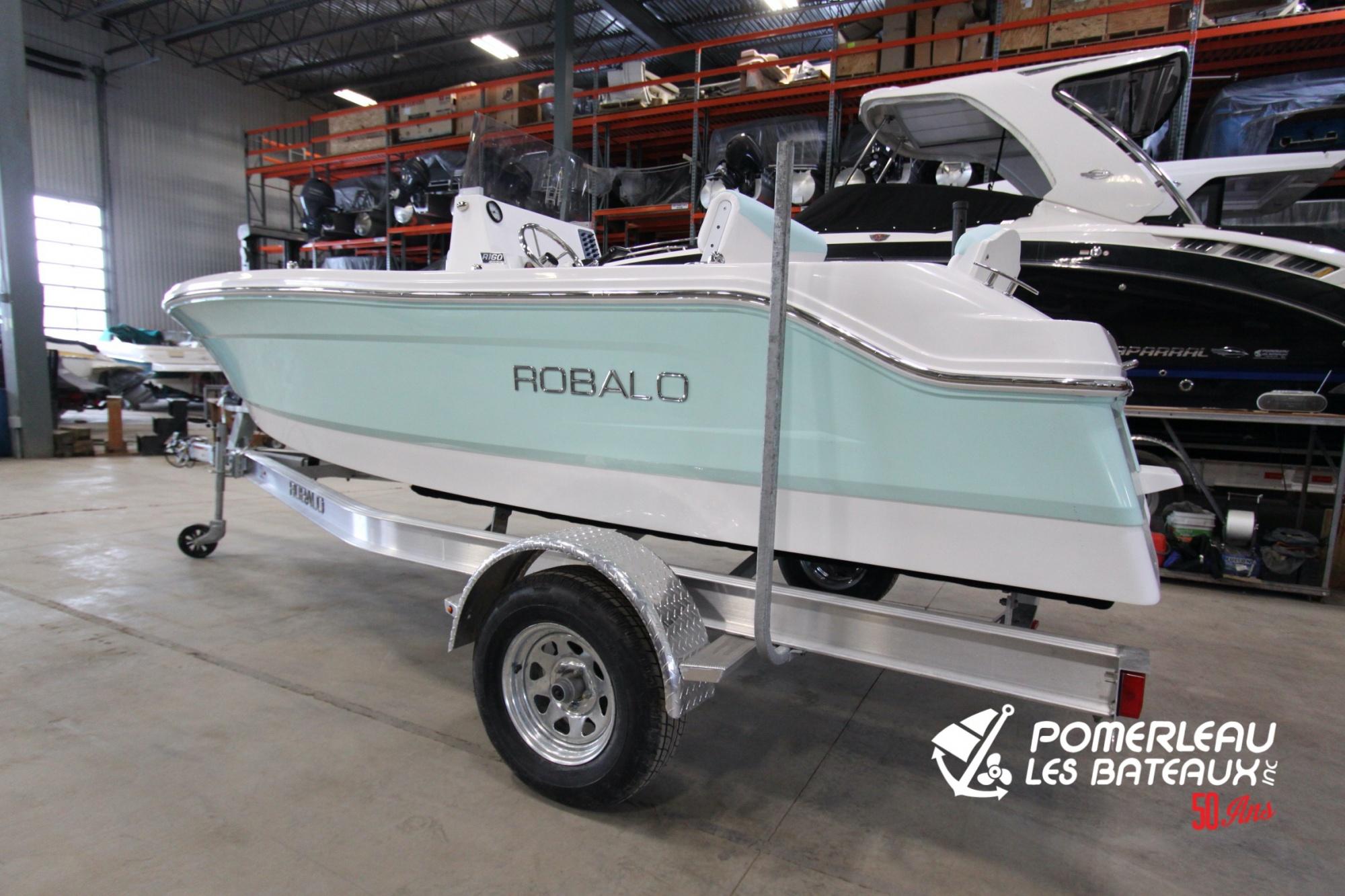 Robalo Robalo R160 - IMG_0865