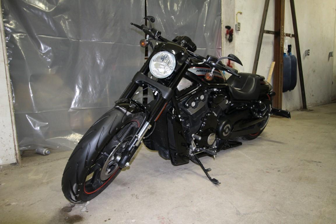 Harley-Davidson V-Rode - IMG_8406 (Moyen)