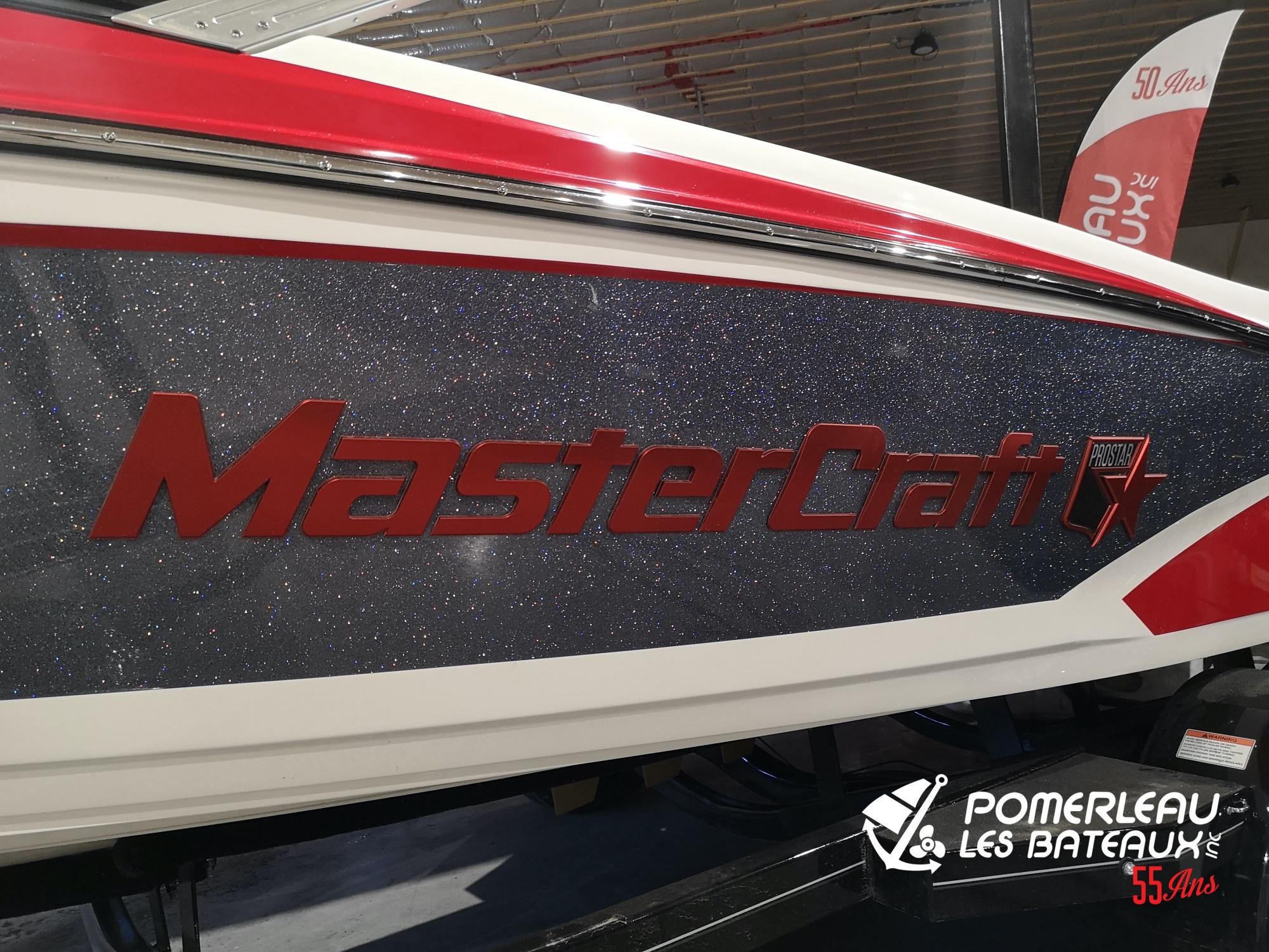 Mastercraft ProStar - IMG_20210427_105734