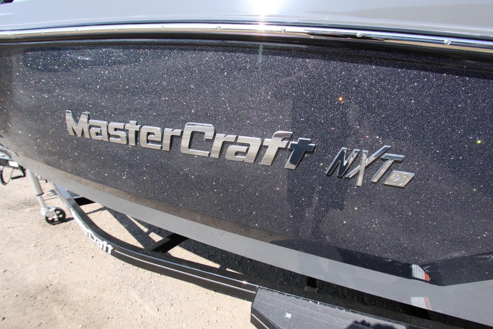 Mastercraft NXT 20 - IMG_0676