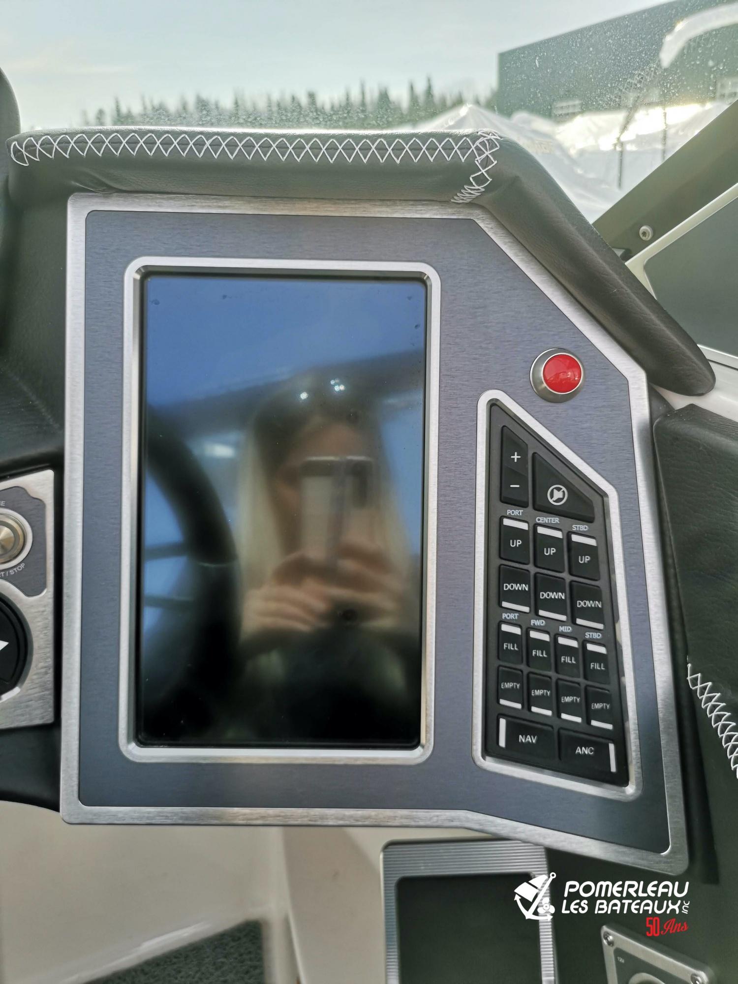 Mastercraft X24 - IMG_20210310_101516