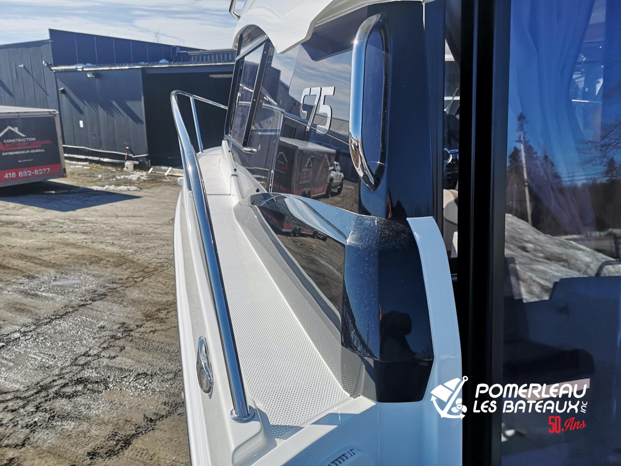 Parker Boats 750 CC - IMG_20210317_150224