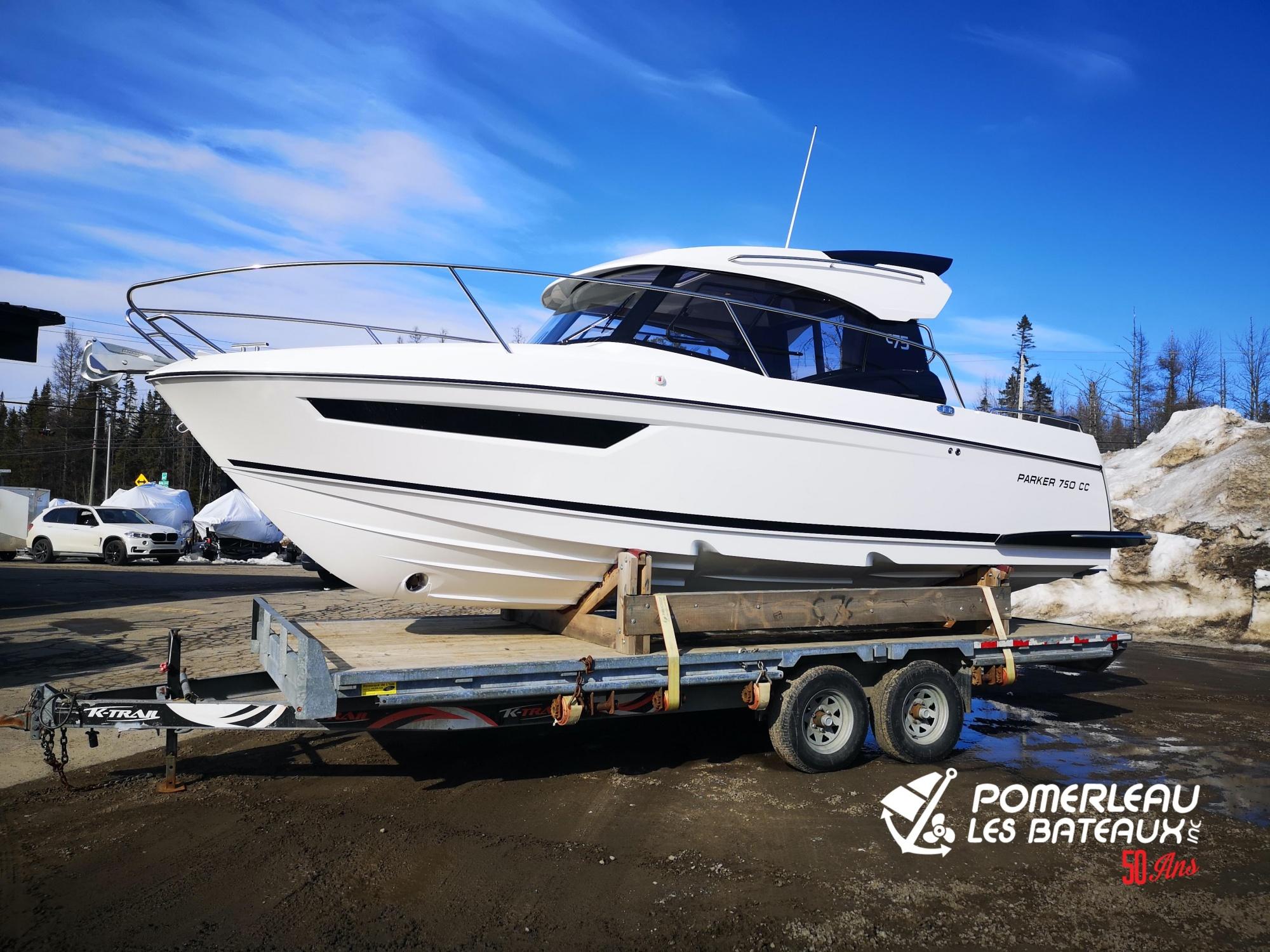 Parker Boats 750 CC - IMG_20210317_153820