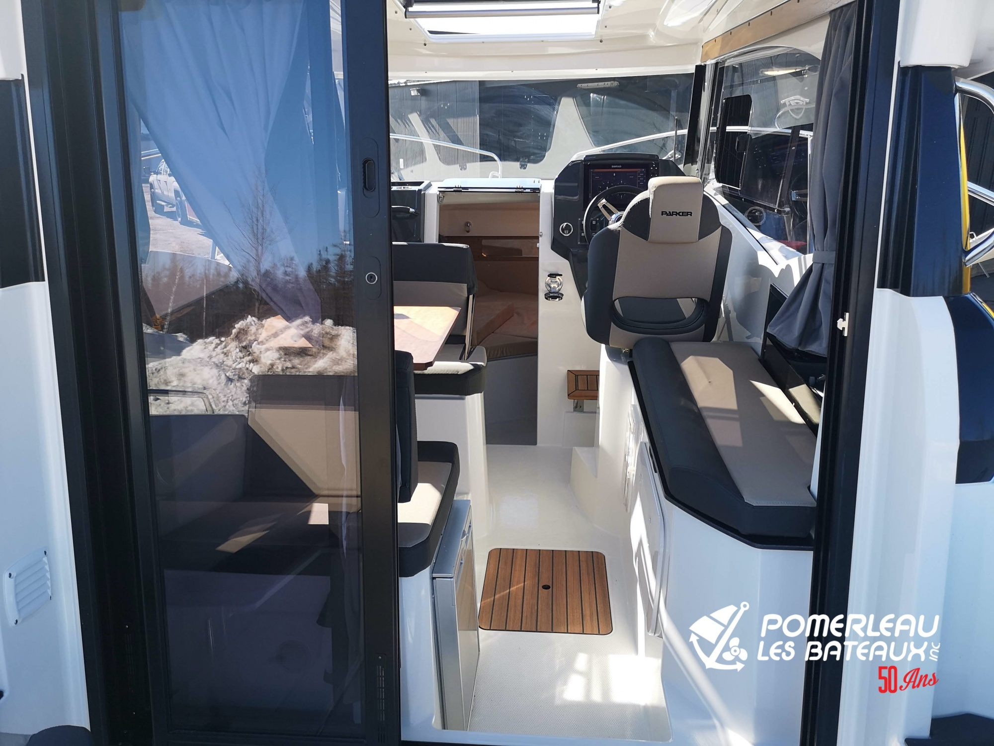 Parker Boats 750 CC - IMG_20210317_145520