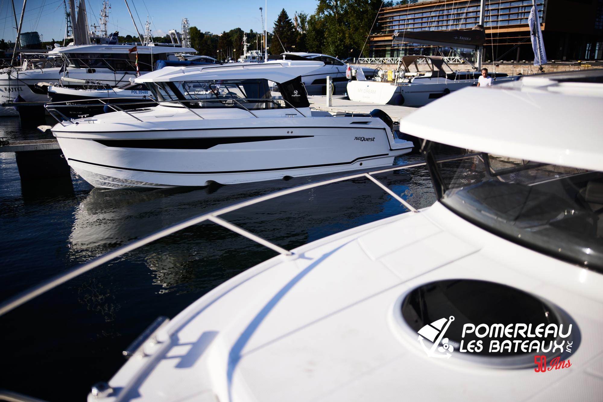 Parker Boats 760 Quest - Parker_760_Quest_092