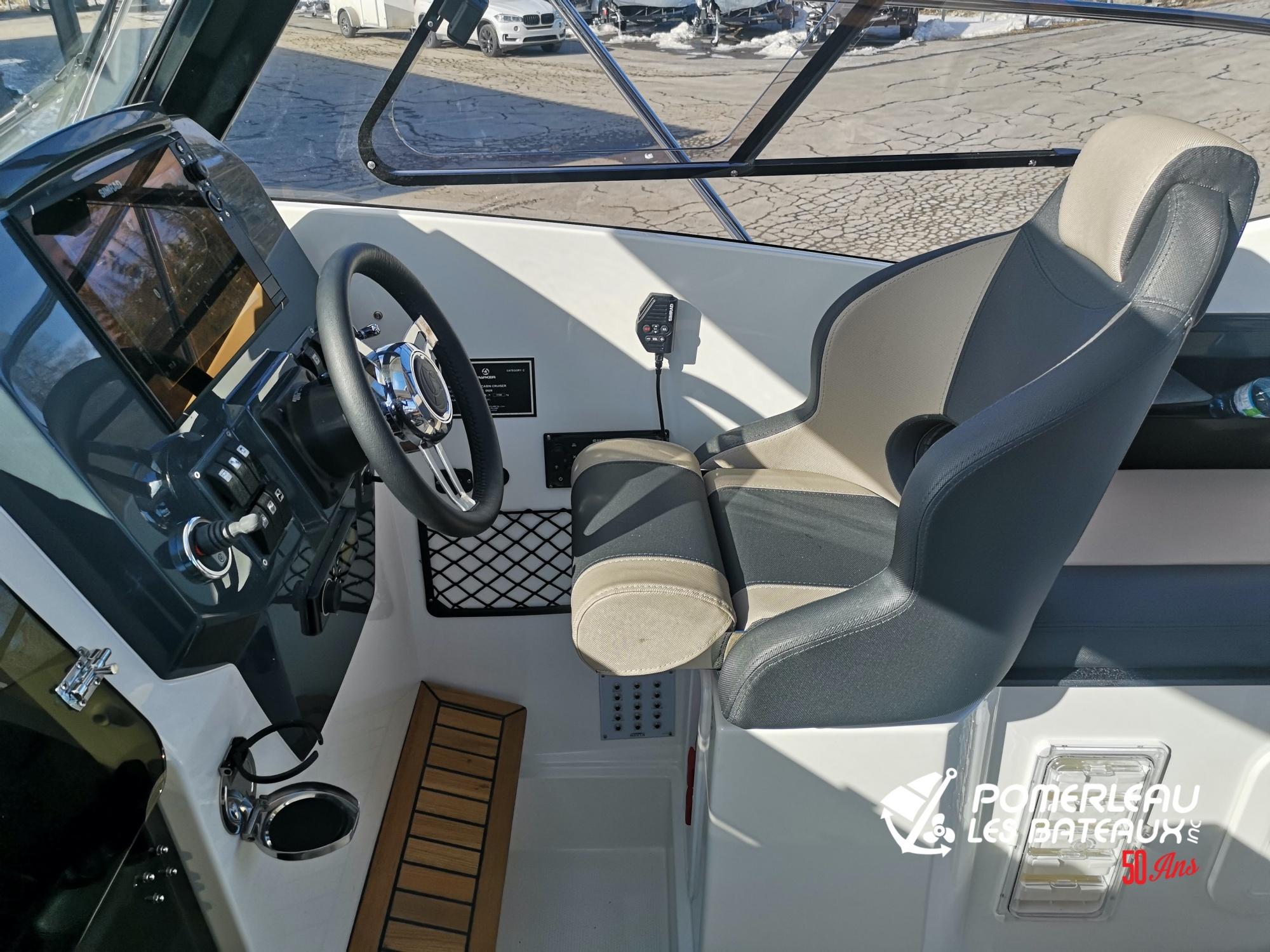 Parker Boats 750 CC - IMG_20210317_152451
