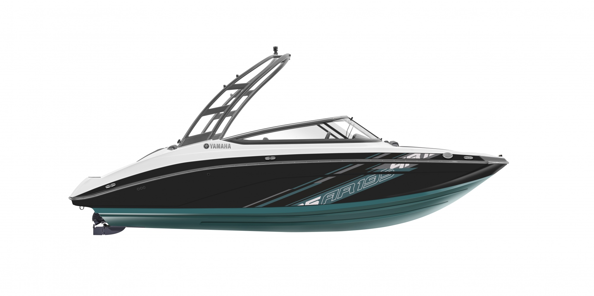 Yamaha AR 195 - 2021_AR195_Black_1