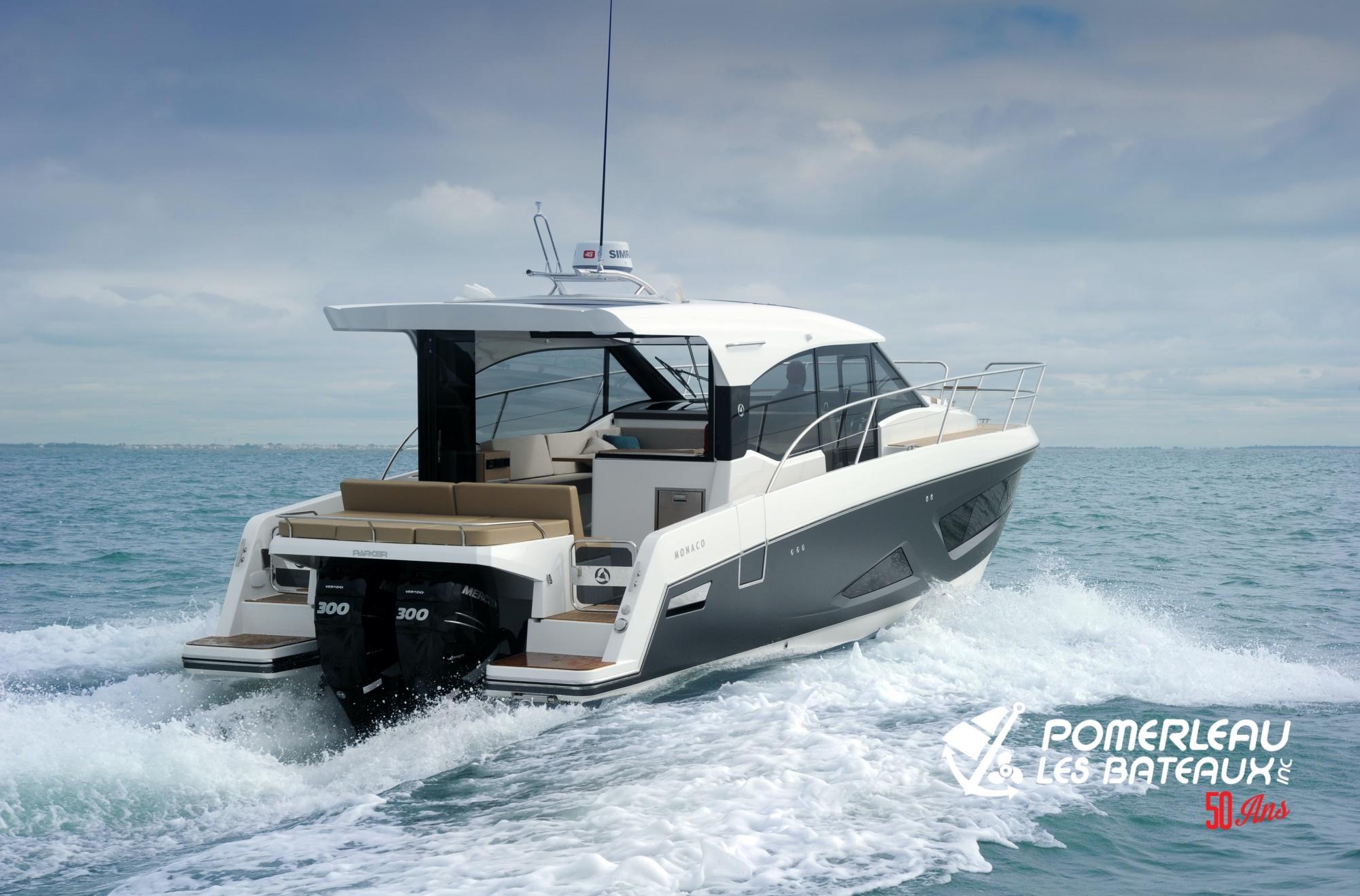 Parker Boats Monaco DEMO - Parker_Monaco 110 - 07