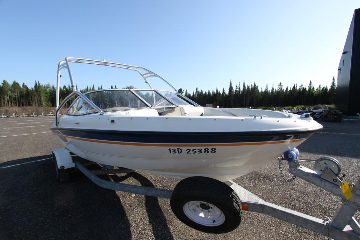Bayliner 205 XT - IMG_1710