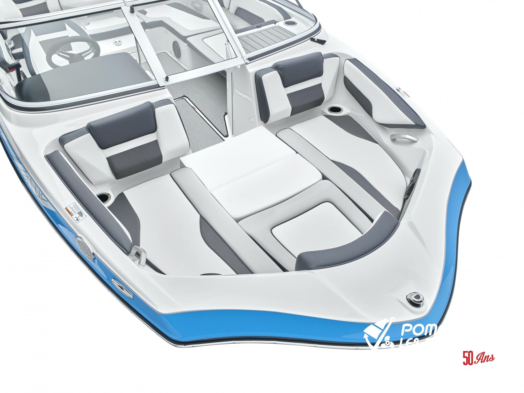 Yamaha AR 195 - 2021_AR195_Detail_Bow Filler Cushions-3