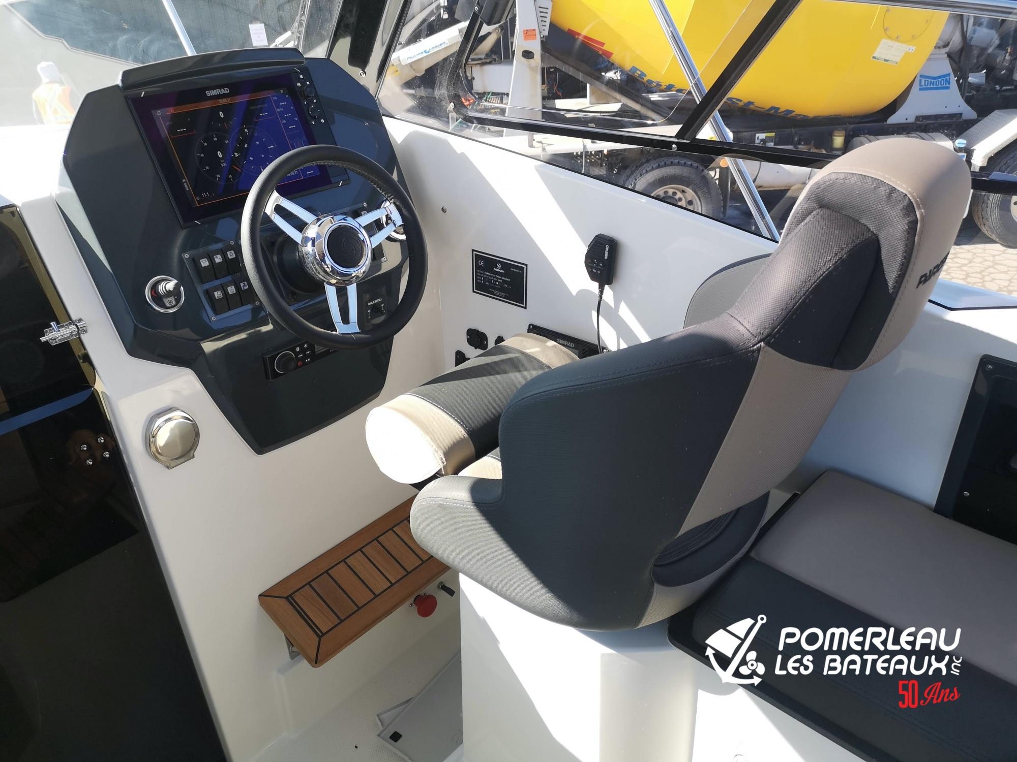 Parker Boats 750 CC - IMG_20210317_150822