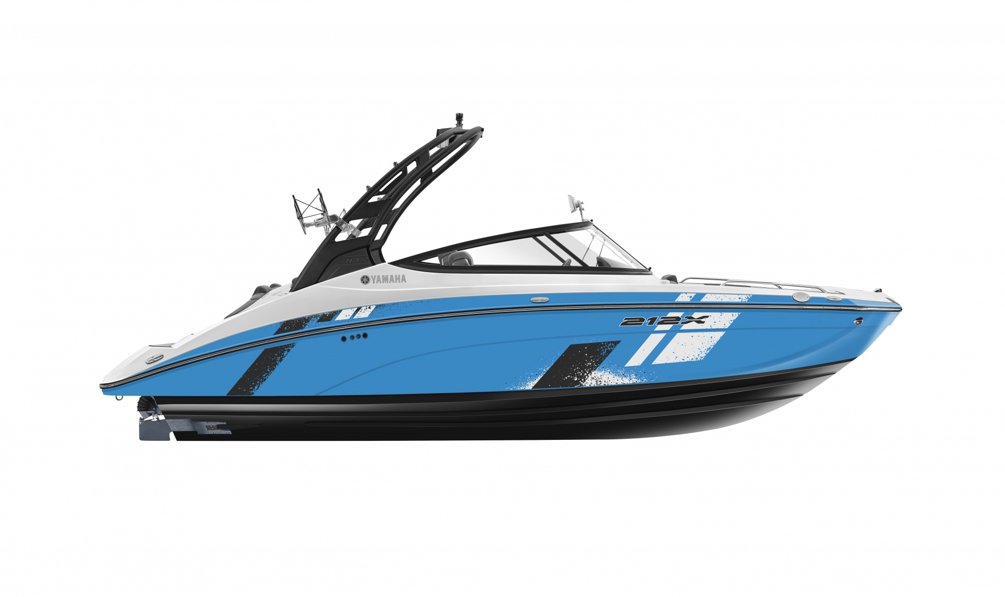Yamaha 212 XE - 2021_212XE_Sapphire_1