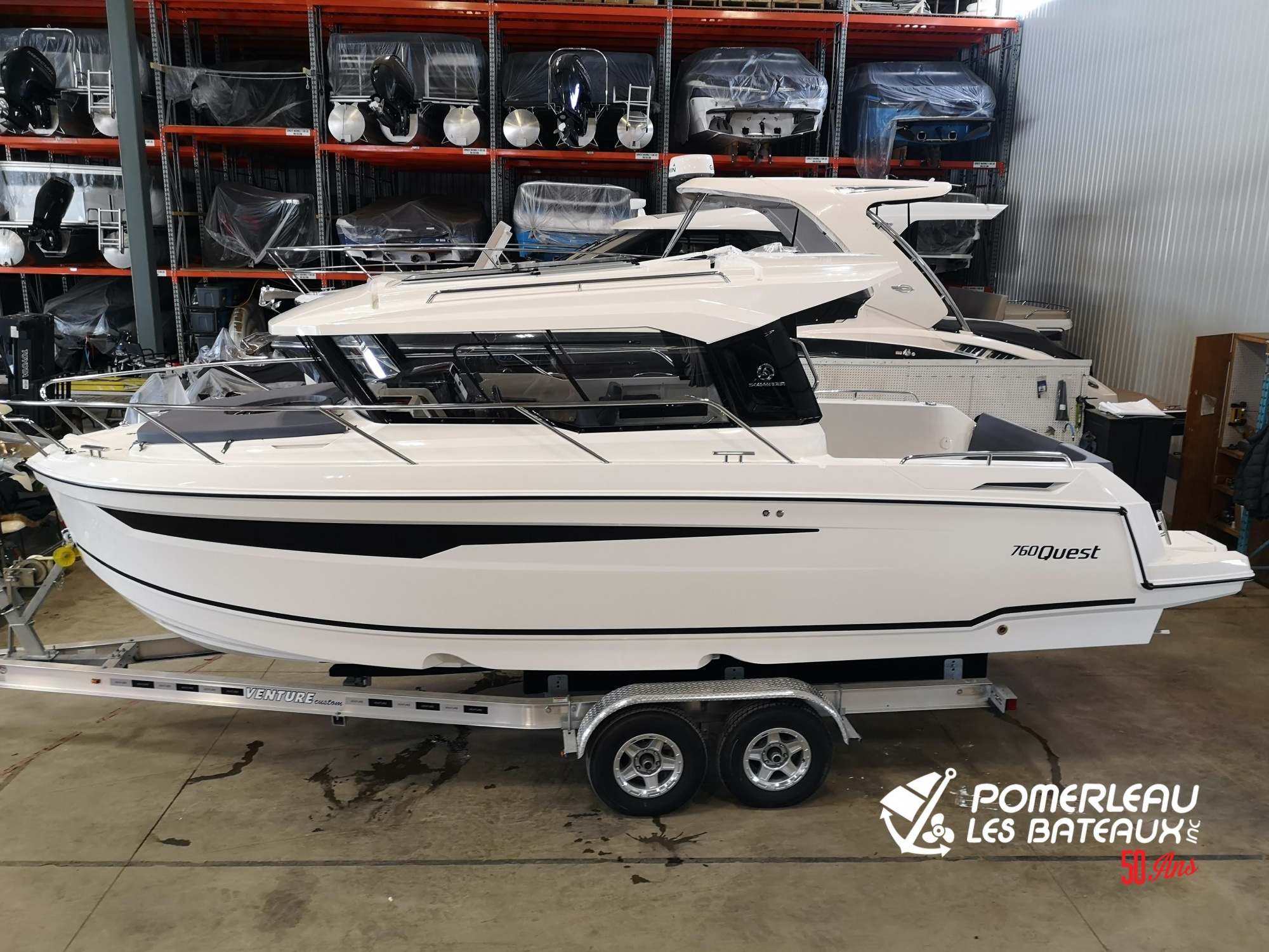 Parker Boats 760 Quest - IMG_20210125_091642
