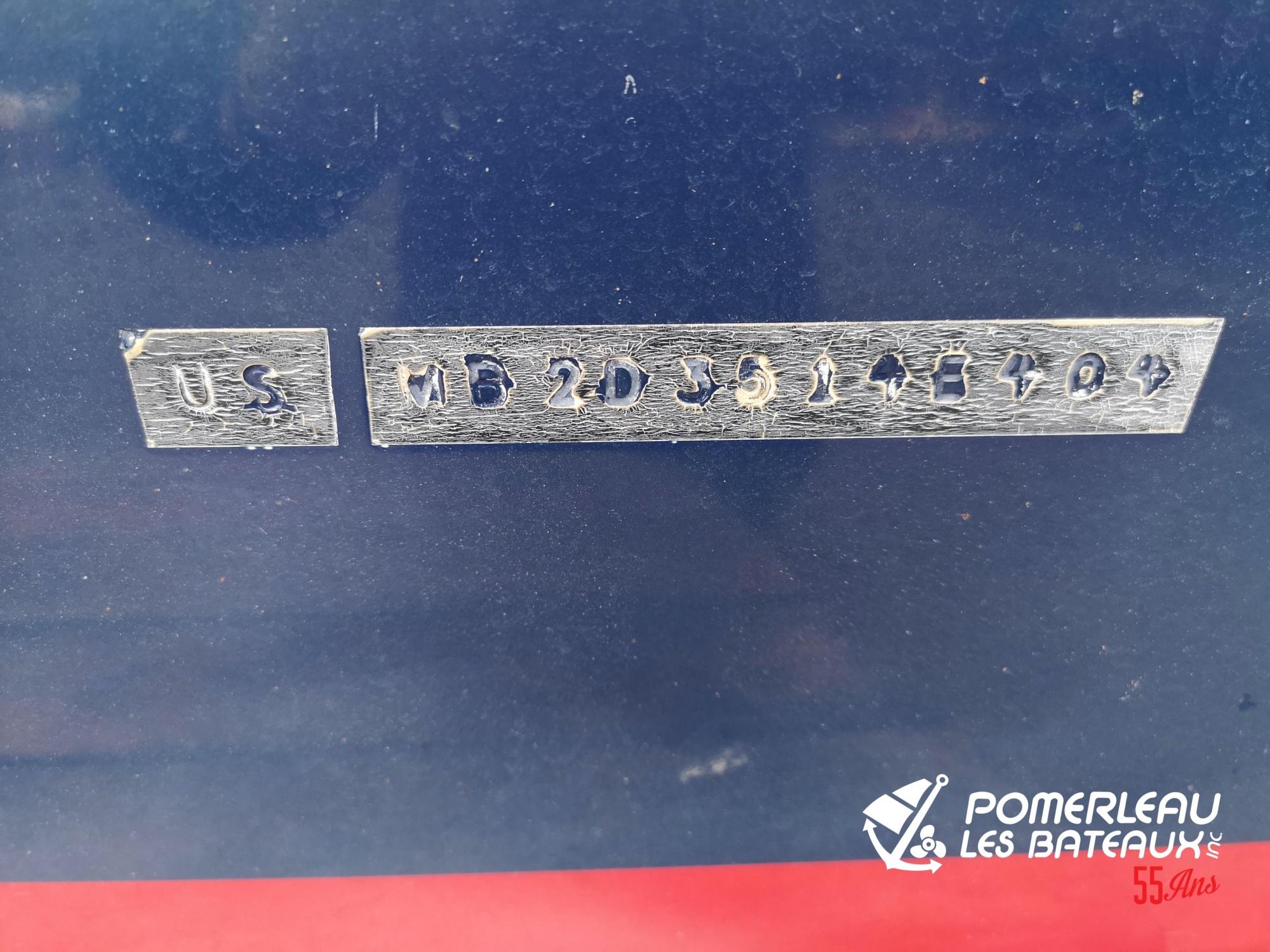 Malibu Wakesetter XTI 21 - IMG_20210928_151057