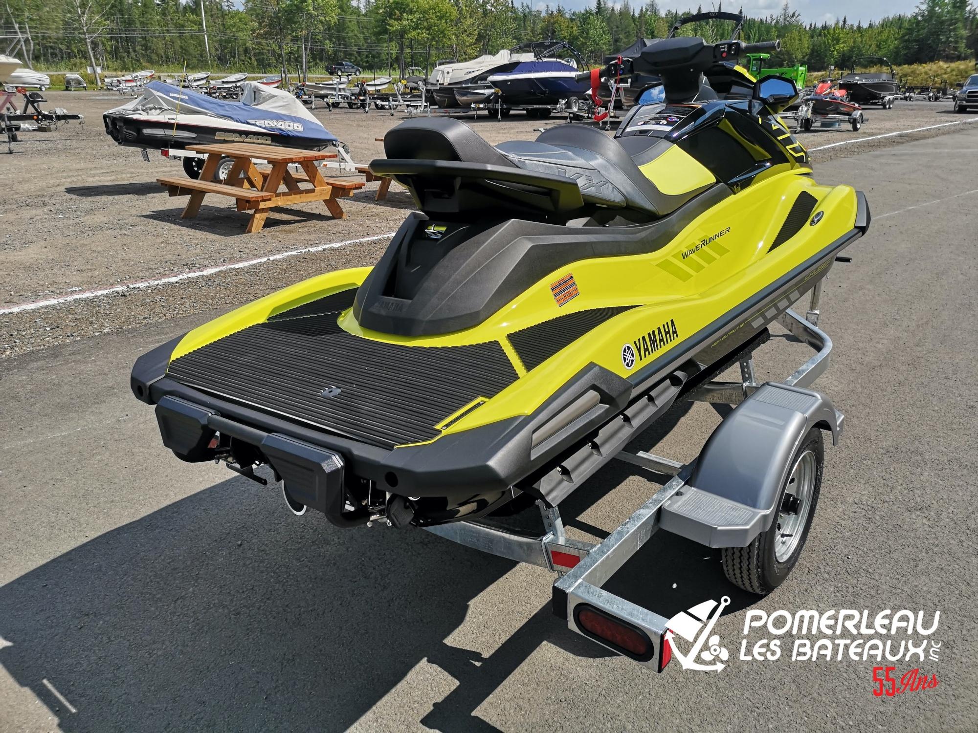 Yamaha vx cruiser ho - IMG_20210824_131439