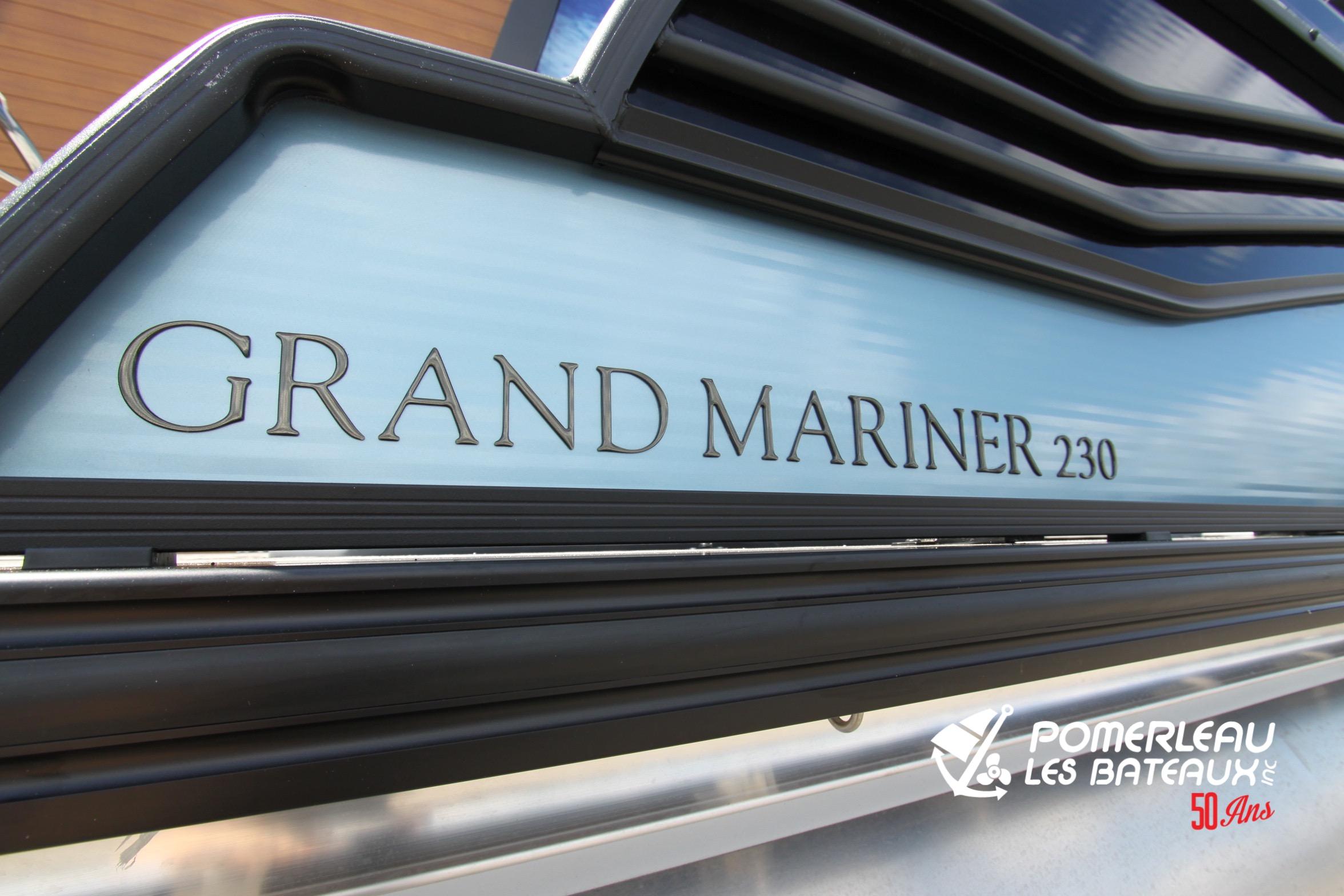 Harris Grand Mariner 230 - IMG_8029.