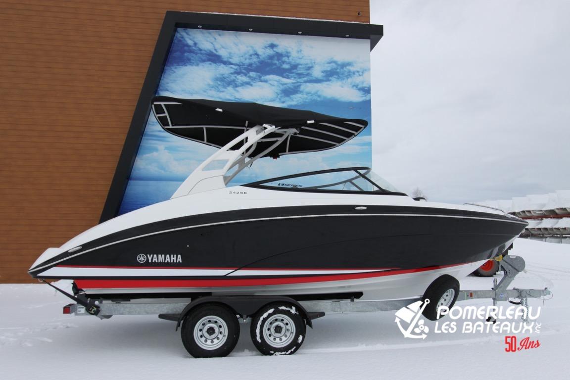 Yamaha 242 SE - IMG_5292
