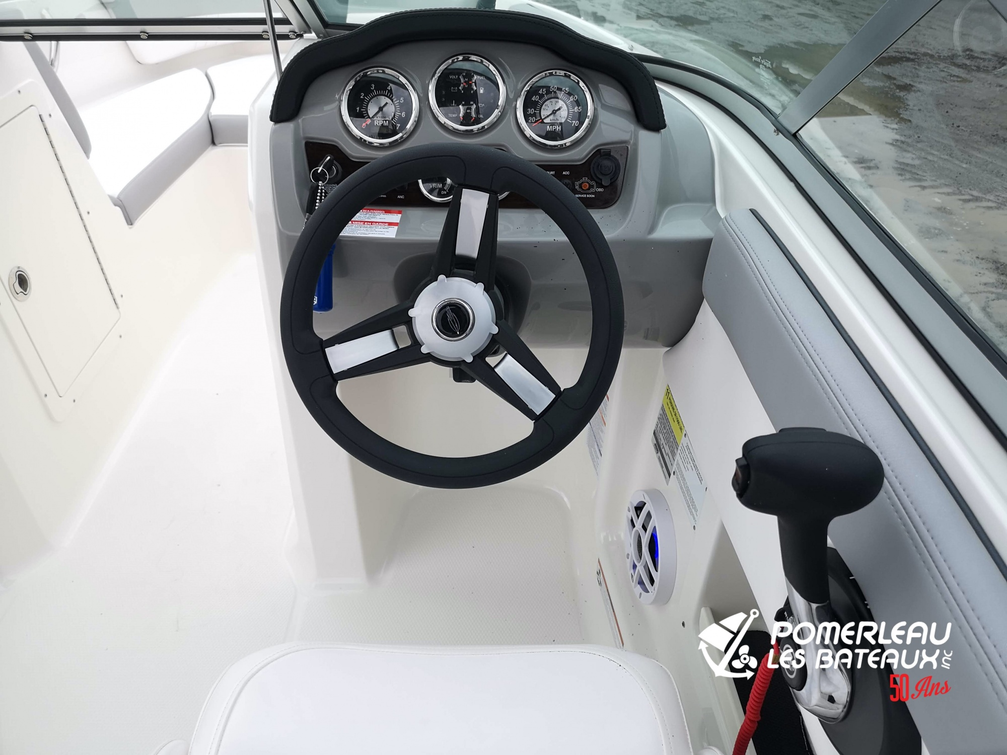 Chaparral 19 SSI - IMG_20210311_085640