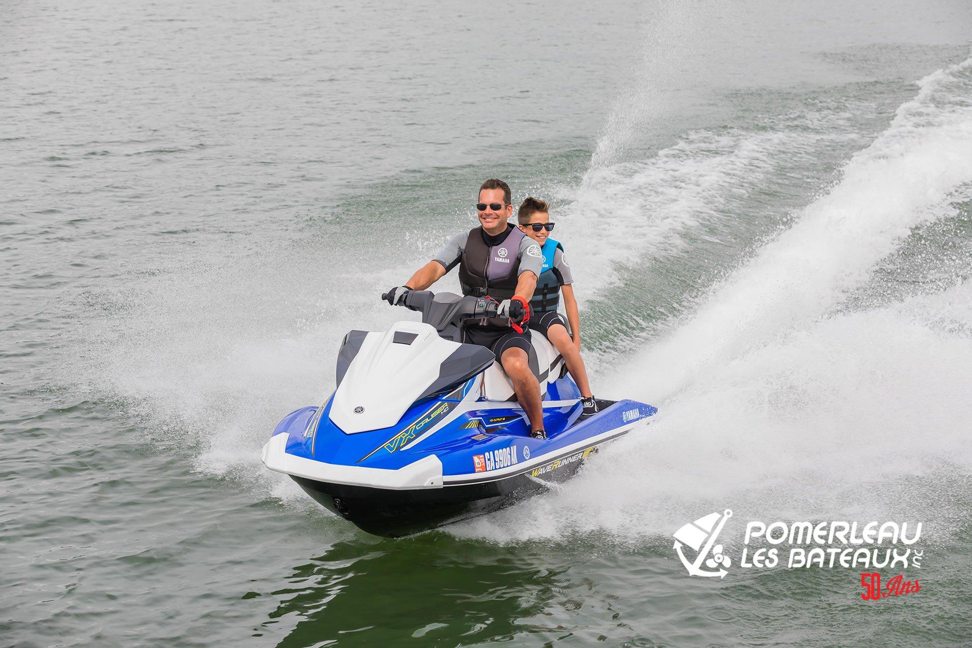 Yamaha VX Cruiser HO - 2018-VX-cruiser-HO-blue-A74_l