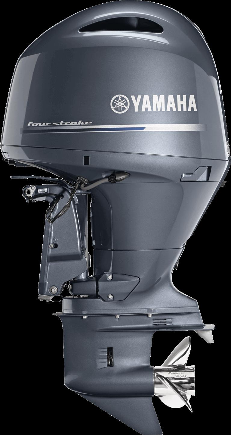 Yamaha F150 - 150.0