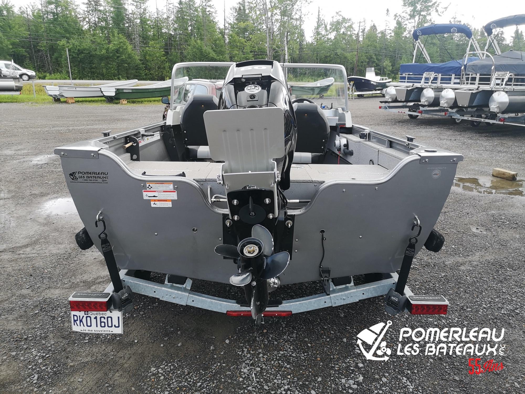 Crestliner Vision 1600 - IMG_20210716_095853