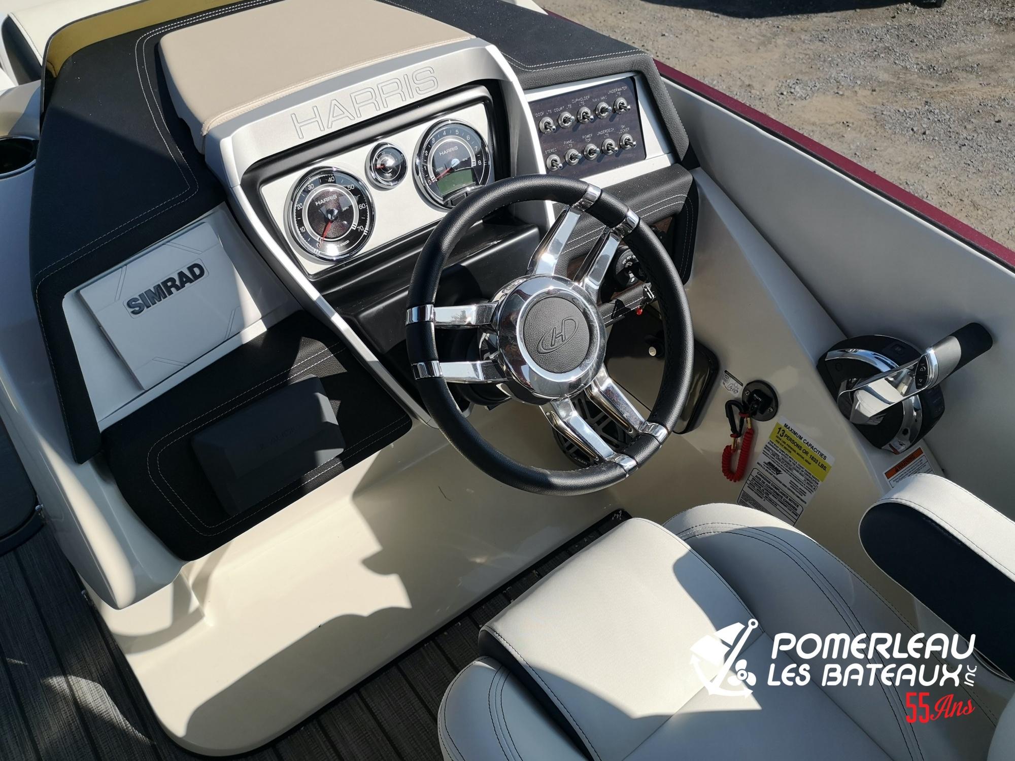 Harris Crowne SL 250 - IMG_20211007_120659