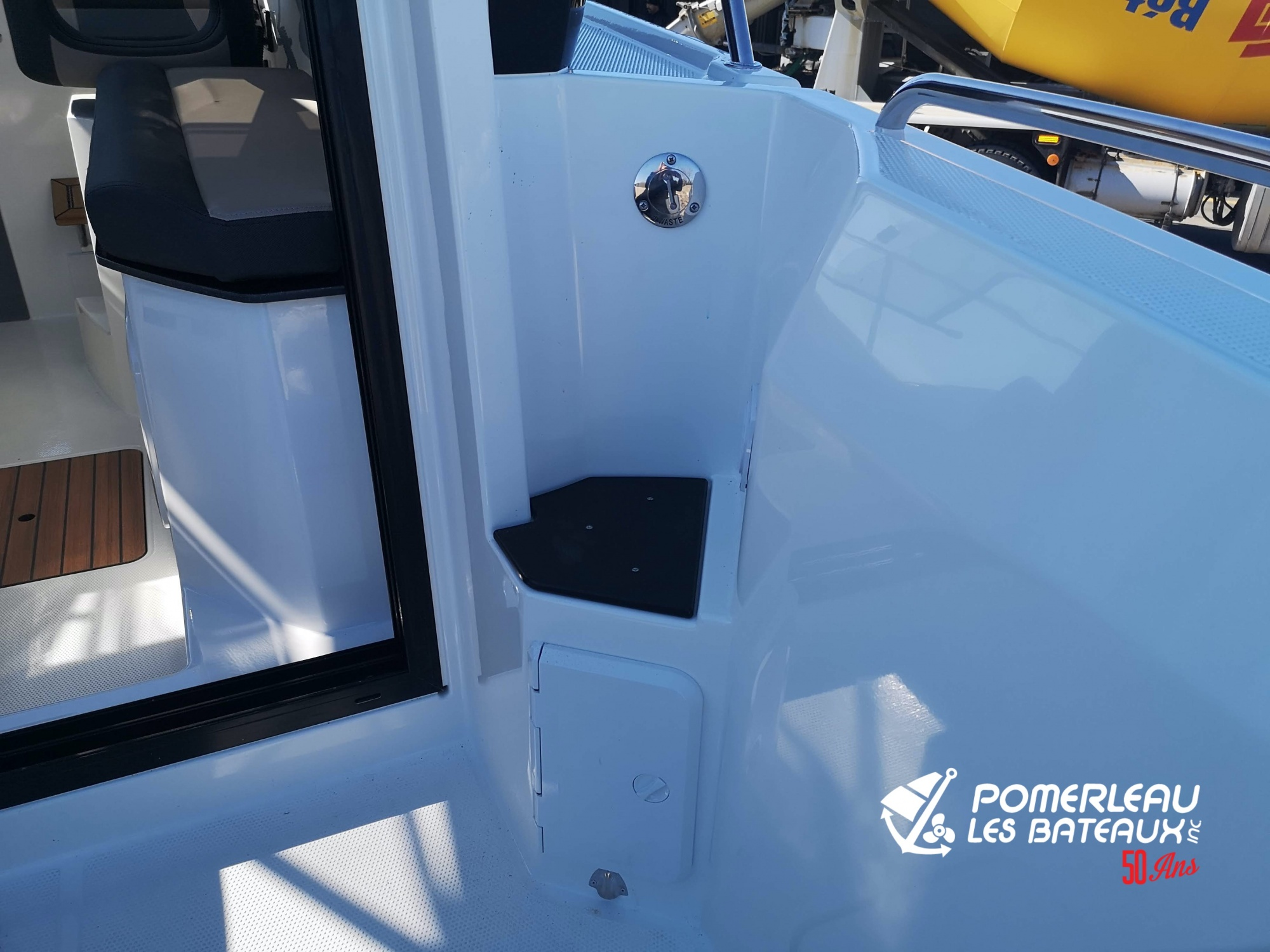 Parker Boats 750 CC - IMG_20210317_145257
