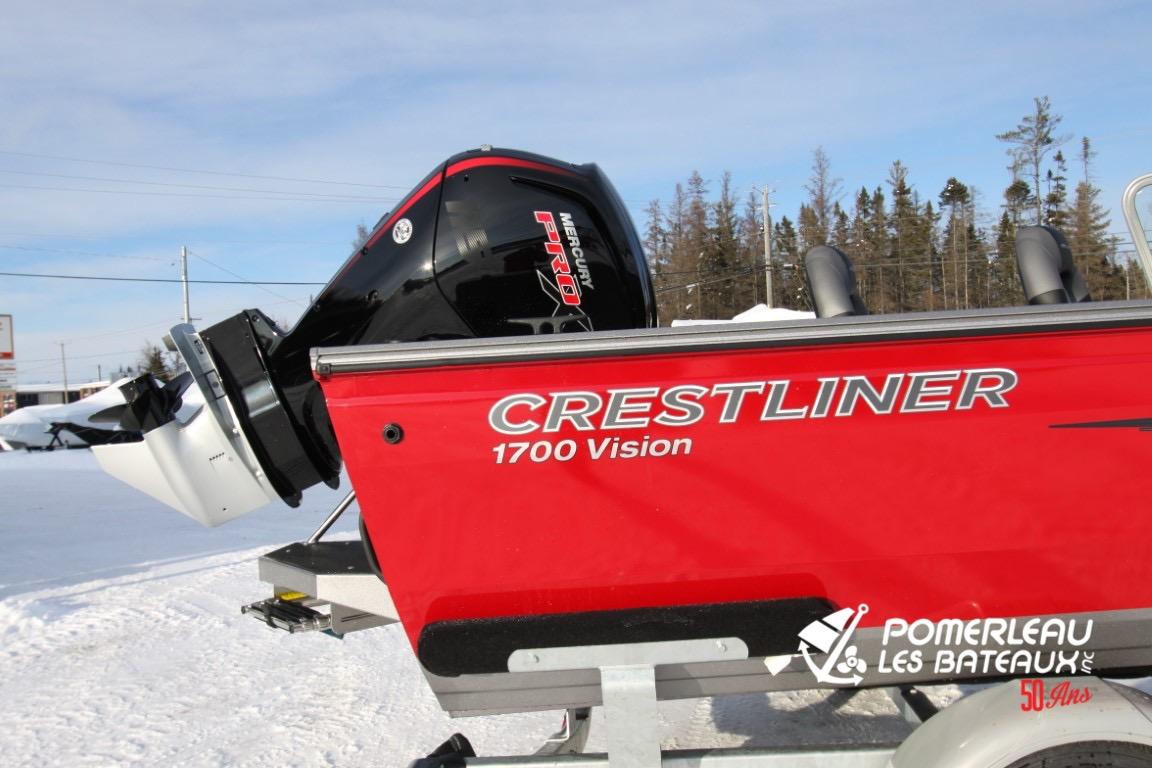 Crestliner Vision 1700 - IMG_4320