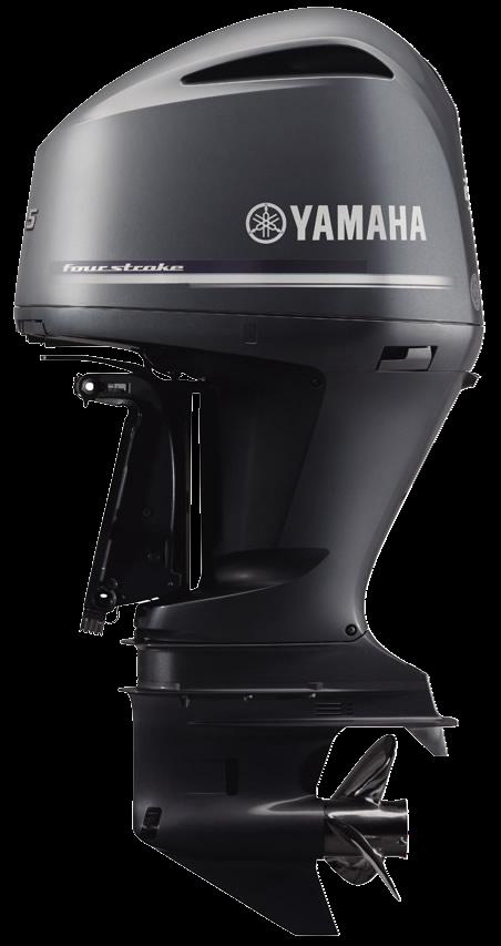 Yamaha F225 - 225.1