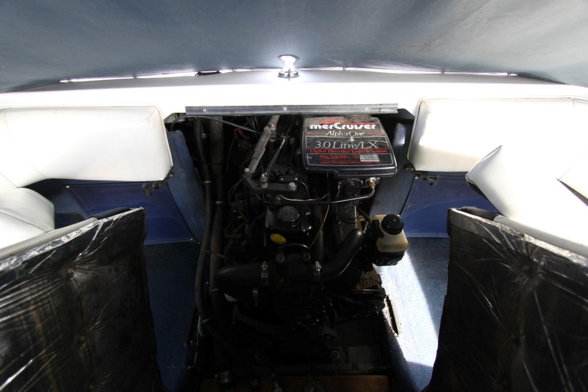 Bayliner 1750 LS - IMG_3215
