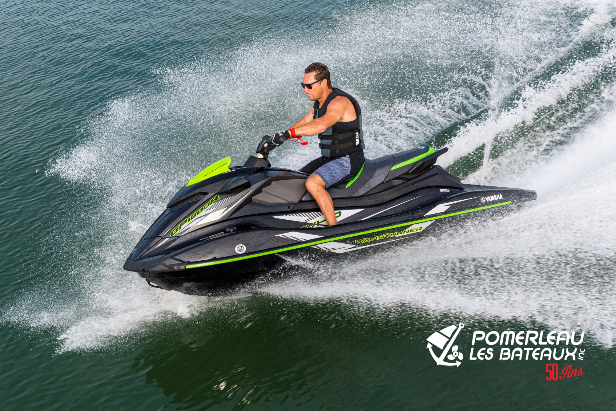 Yamaha GP 1800R SVHO - 2021_GP1800RSVHO_Action_1508