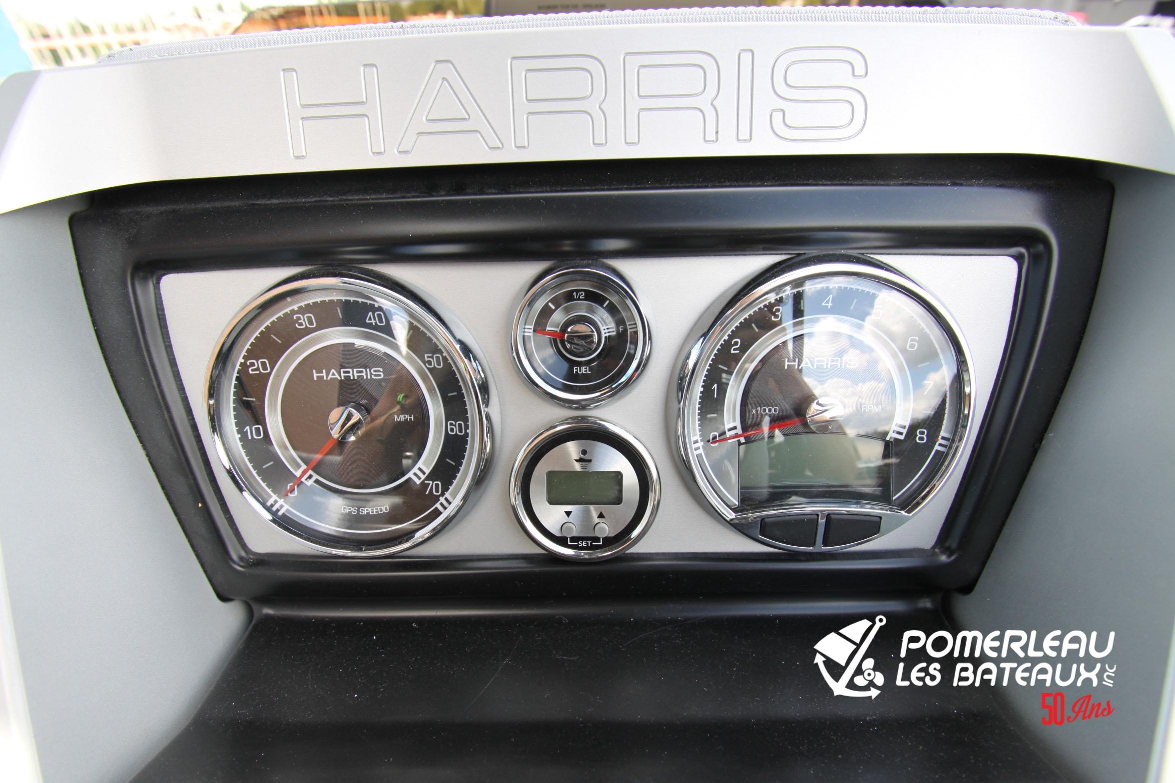 Harris Grand Mariner 230 - IMG_8052.