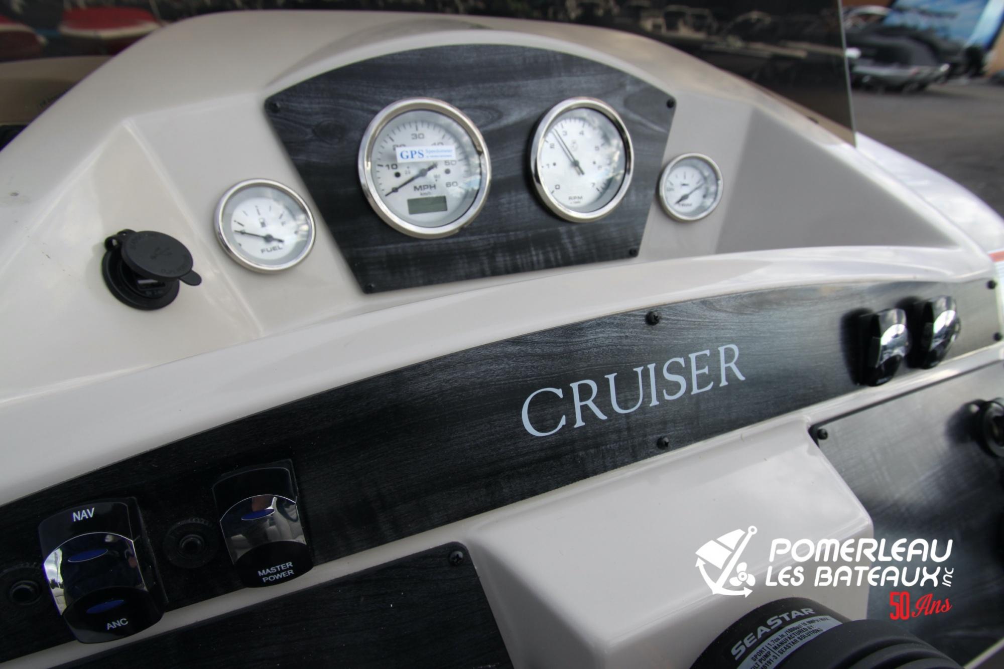 Harris Cruiser 210 - IMG_9459