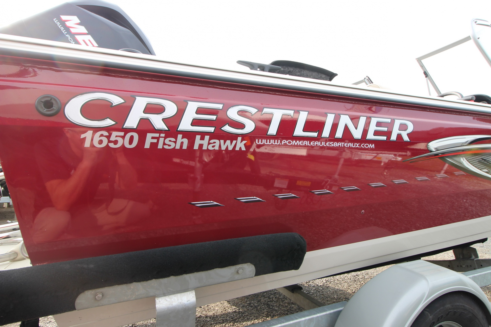 CRESLINER 1650 FISH HAWK - IMG_0126