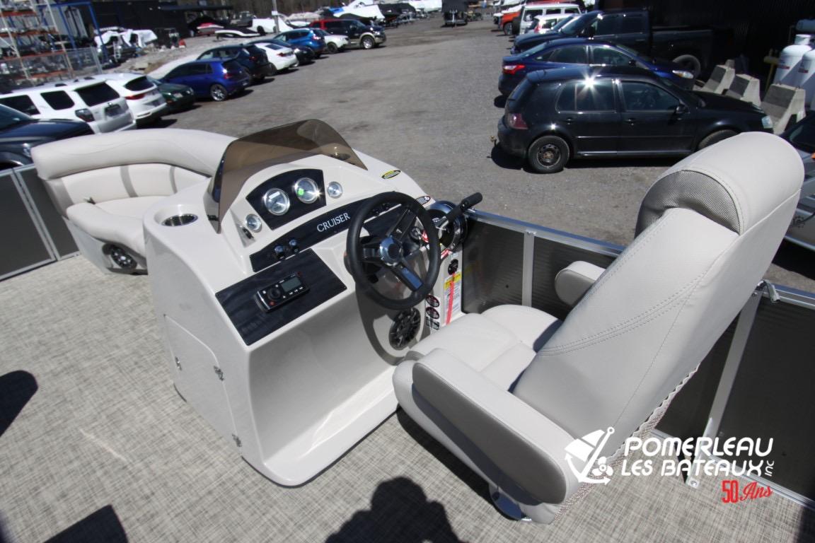 Harris Cruiser 210 - IMG_9037