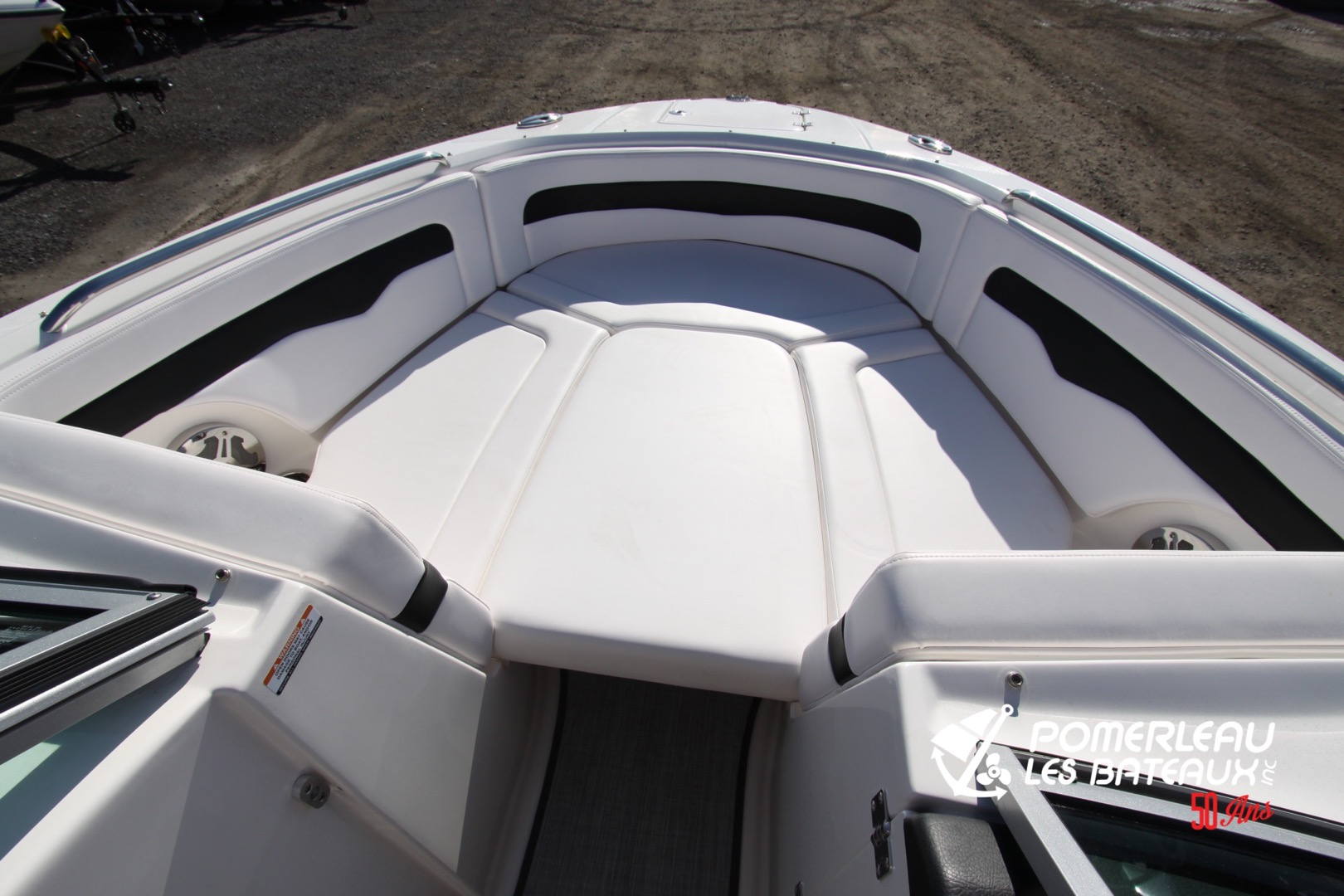 Chaparral 246 SSI - IMG_2142