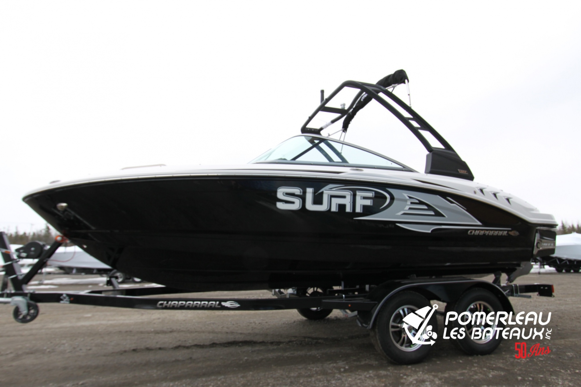 Chaparral 21 Surf - IMG_5149