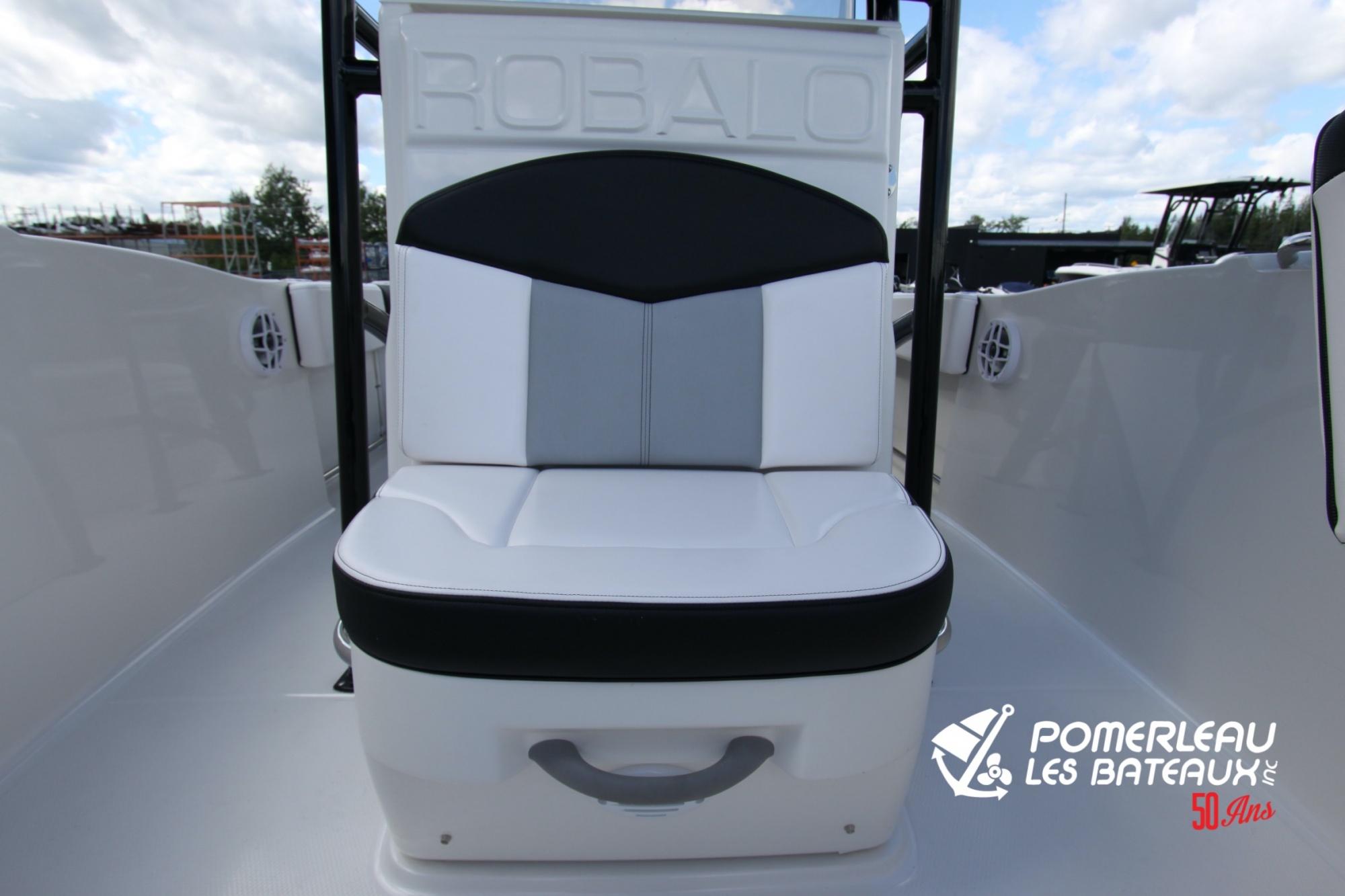 Robalo R202 - IMG_8691