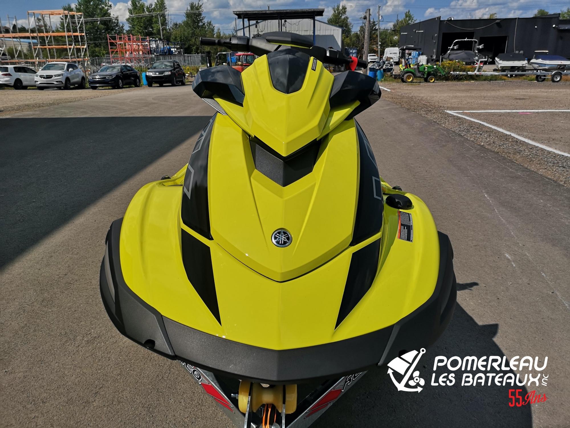 Yamaha vx cruiser ho - IMG_20210824_131621