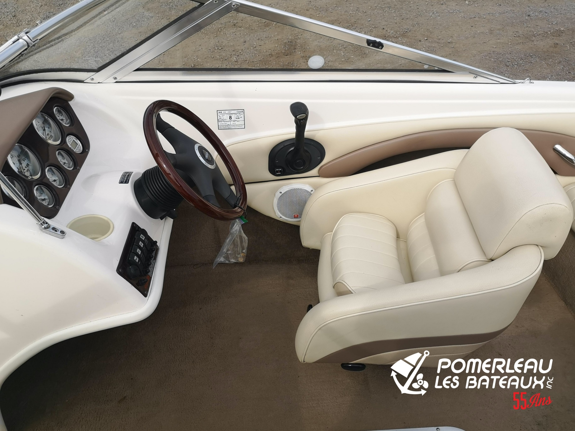 Chaparral 180 SSI - IMG_20210819_160344